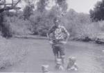 Blanco River, 1960